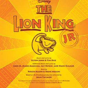 Rexburg Lion King Jr