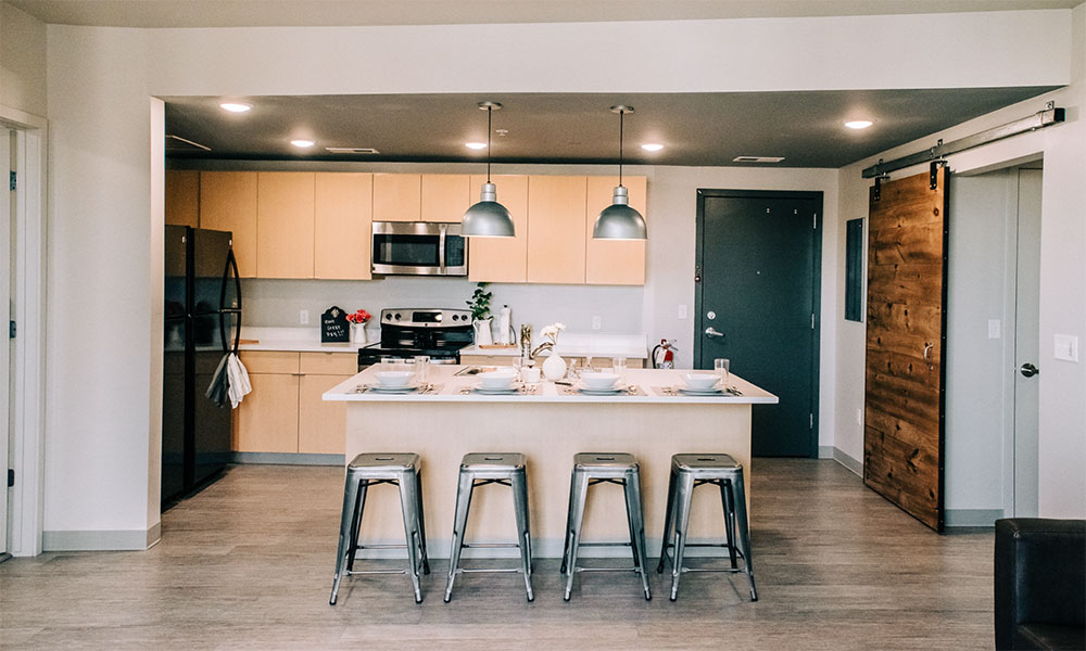 Cedars Housing | Modern BYU-I Housing for Men and Women